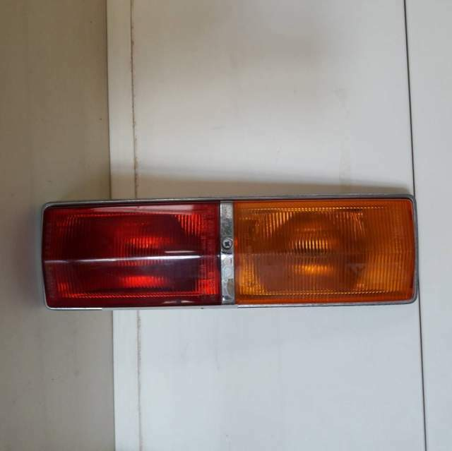 FIAT 500 D// PLASTICA FANALE POSTERIORE SX// REAR LIGHT LEFT
