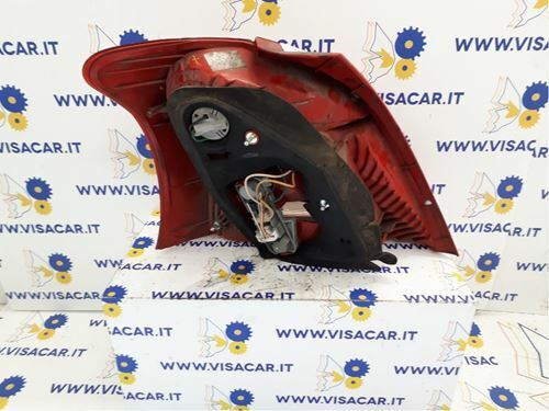 Fanale posteriore dx toyota yaris (11/05>02/12<) 2