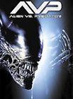 Alien vs. Predator (DVD, 2005, Full Frame)