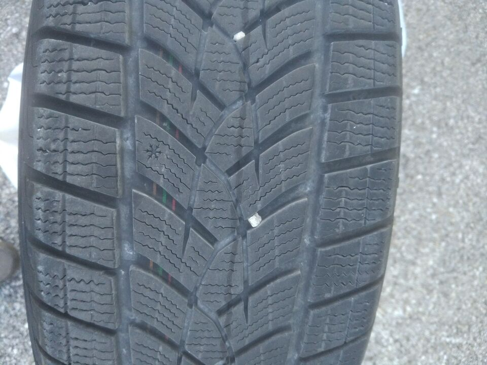 Gomme invernali 235- 65- R17 108H