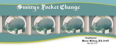 Smitty's Pocket Change
