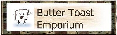 Butter Toast Emporium
