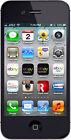Apple  iPhone 4s - 64 GB - Schwarz (Ohne Simlock) Smartphone