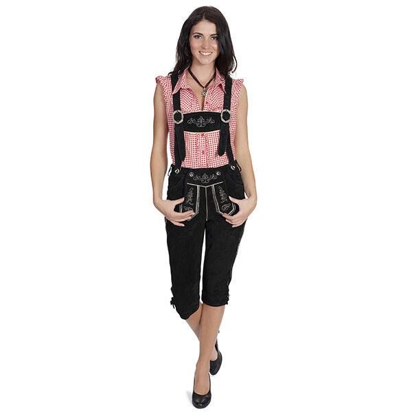 eBay-Einkaufsratgeber: Das macht eine gute Trachten-Lederhose für Damen aus