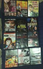 Poliziotteschi rari dvd lotto 12 titoli originali