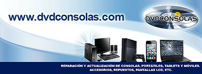 DVDCONSOLAS