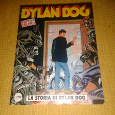 Dylan Dog n 100 fumetto