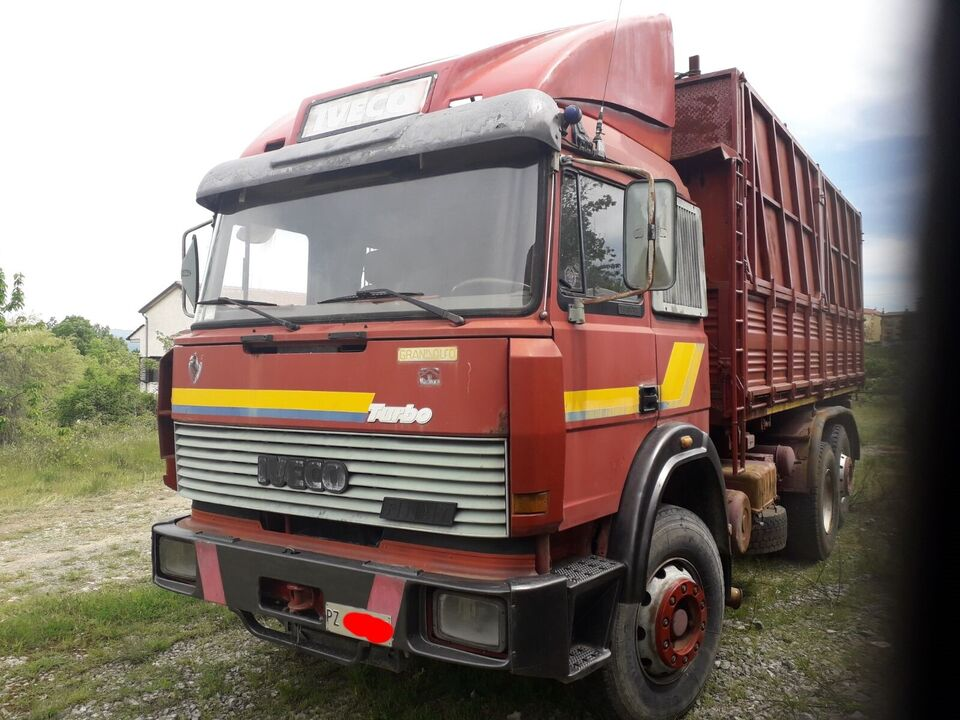 Iveco 190 - 38 R 6