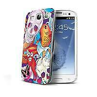 Celly CDCOVS3SKL COVER PER Samsung GALAXY S3, Samsung GALAXY S3 NEO
