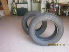 2 gomme antineve 195/60 R15 88H quasi nuove + 2 usate in regalo