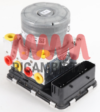 H1BC-2B373-KB Ford Fiesta centralina ABS gruppo pompa ATE