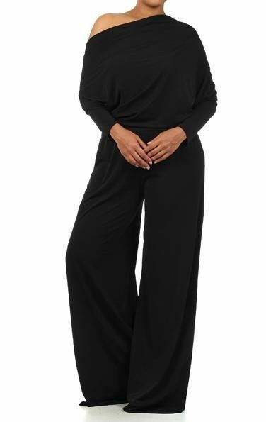 Wonderful  Jumpsuit On Pinterest  Curvy Girl Style Size 12 Fashion And Curvy