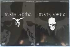 Death Note box dvd serie completa originale