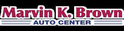 Marvin k Brown Auto Center