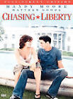 Chasing Liberty (DVD, 2004, Full-Screen) (DVD, 2004)