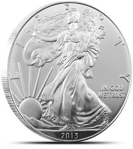 8 Things to Consider When Buying American Eagle Silver Bullion Coins