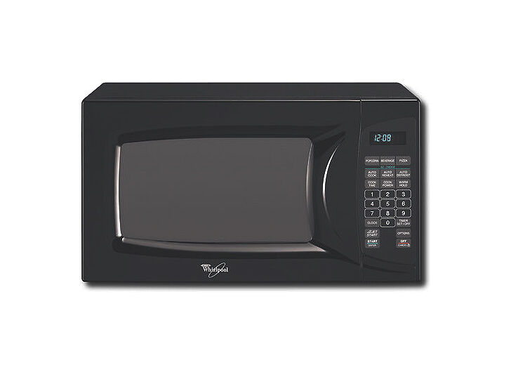 How To A Used Microwave