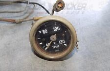 Indicatore manometro temperatura radiatore Auto Union DKW Munga