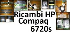 Ricambi originali per notebook HP Compaq 6720s