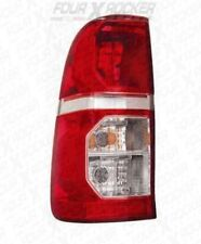 Fanale stop posteriore bianco-rosso toyota hilux pick up dal '11
