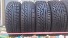 Kit di 4 gomme usate 225/60/18 michelin