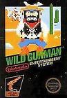 Nintendo Video Games Wild Gunman