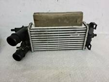 D1800 INTERCOOLER FORD FIESTA 2017 2020 1.5