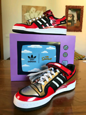 Adidas The Simpsons Duffman Forum Low!