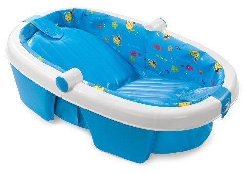 Top 5 Baby Bath Tubs By Summer Infant Ebay