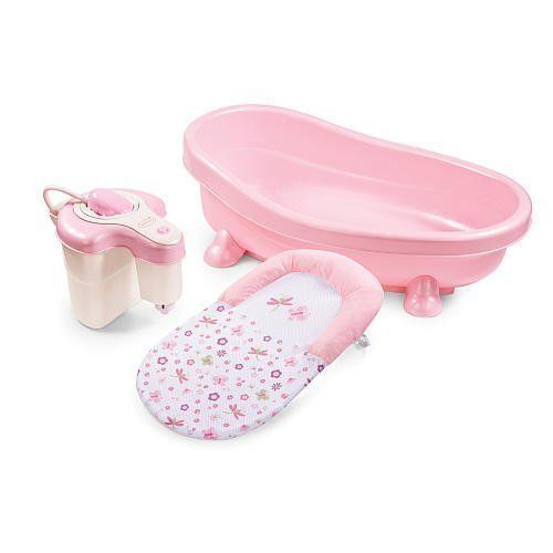 top 5 baby bath tubs by summer infant ebay. Black Bedroom Furniture Sets. Home Design Ideas