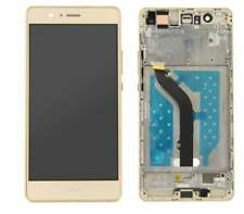 Display LCD + Touch Screen + Frame Huawei P9 Lite VNS-L31 L23 Schermo