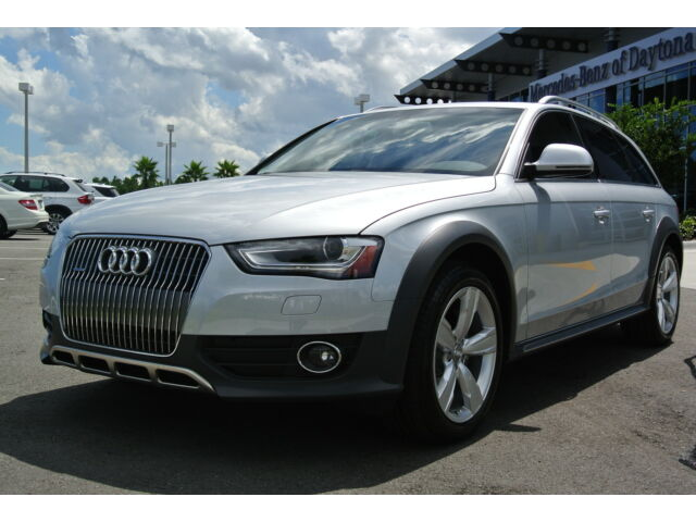 2013 audi allroad low miles clean carfax we finance. Black Bedroom Furniture Sets. Home Design Ideas