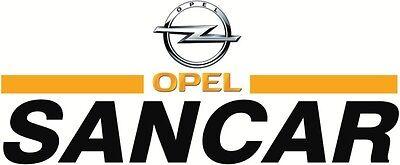 Opel Sancar Srl