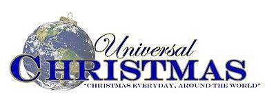 Universal Christmas