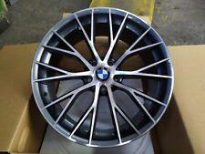MAK MUNCHEN 4 cerchi in lega 18 pollici BMW X3 X4 F25 F26