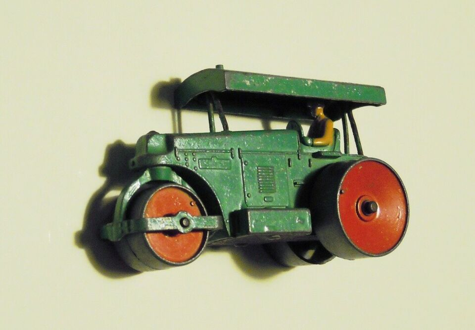 DINKY Toys Road Roller