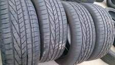 Kit di 4 gomme Usate 275/40/20 Good Year