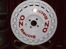 TQ8 1cerchio oz racing 16 x 7 pollici epoca lancia delta rally