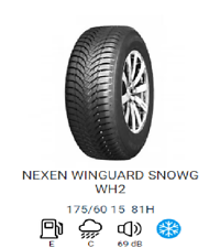Gomme nokian
