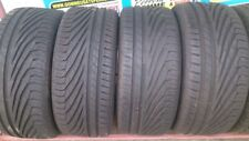 Kit di 4 gomme usate 245/45/19 Uniroyal