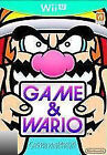 Game & Wario Video Games
