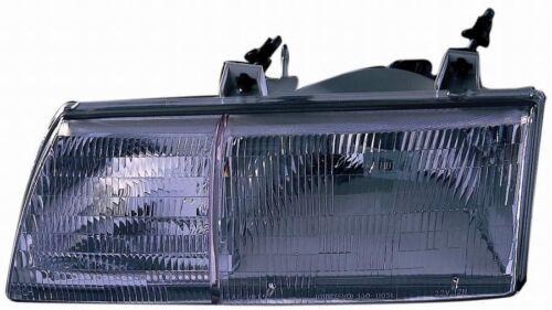 Ford Taurus Headlight Assembly : Ford taurus new left driver side headlight