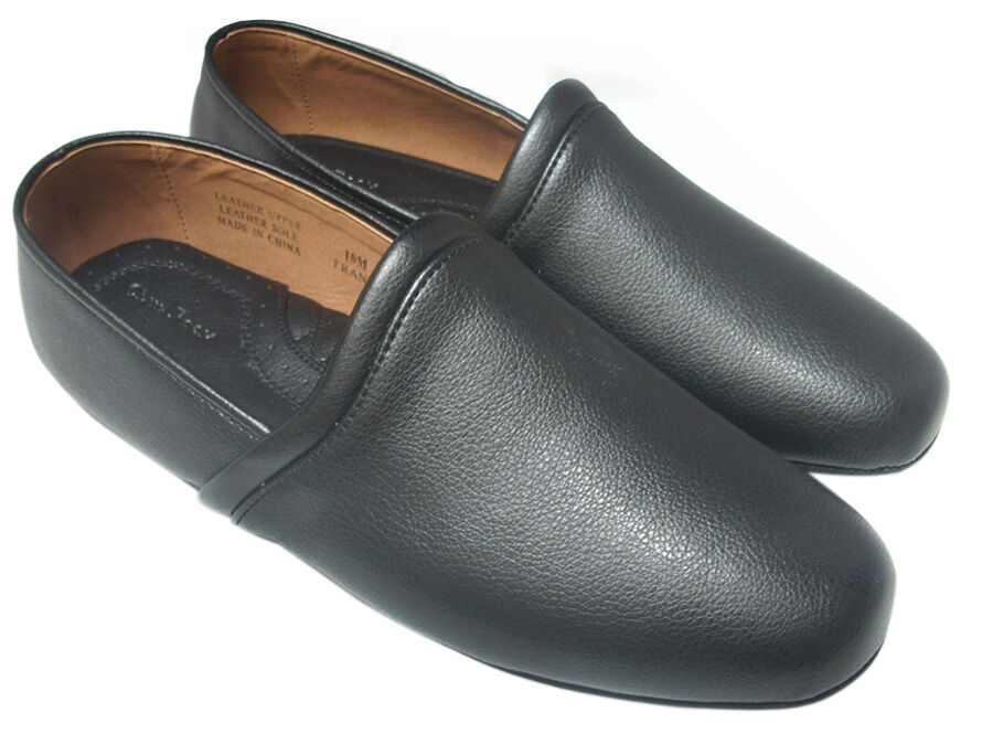 Top 10 Leather Slippers Ebay