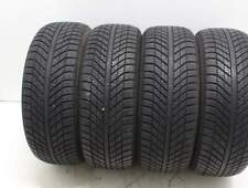 Kit di 4 gomme usate 205/50/17 Good Year