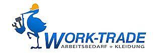 Work-Trade Shop