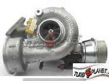 Turbina per mercedes 2.0 140cv
