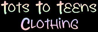 totstoteensclothing2012