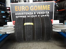 4 Gomme Usate 215 60 17 96H Invernale