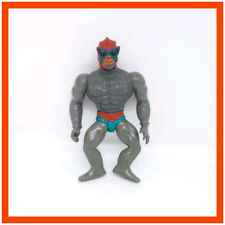 STRATOS-Masters Of The Universe-personaggio HeMan Mattel action figure