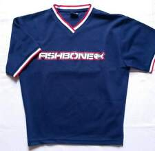 T-shirt Fishbone sport taglia L XL collo a V *